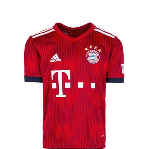 ADIDAS PERFORMANCE Marškinėliai »Fc Bayern München 18/19 ...