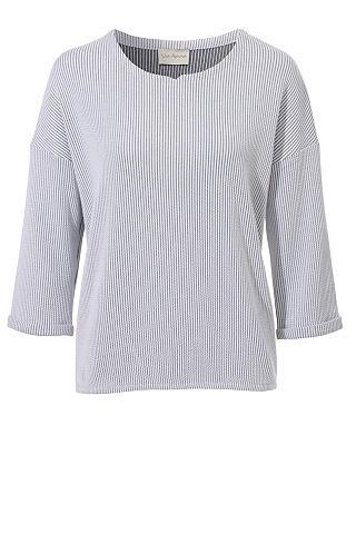 VIA APPIA Bequemes Sportinio stiliaus megztinis ...
