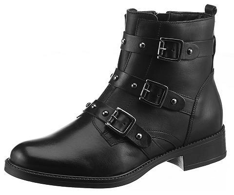 TAMARIS Baikerių stiliaus batai »Jessy«