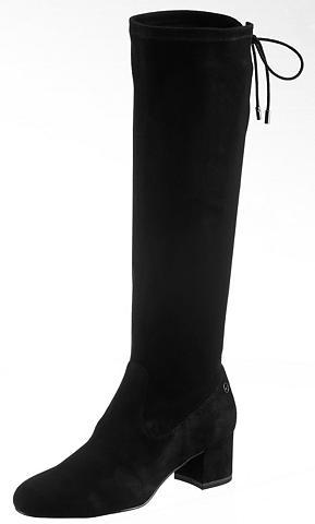 TAMARIS Ilgaauliai batai »Pedas«