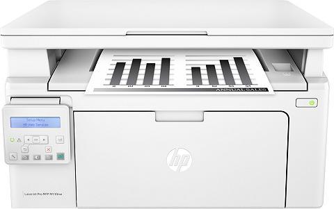 HP Laser Jet Pro MFP M130nw Spausdintuvas...