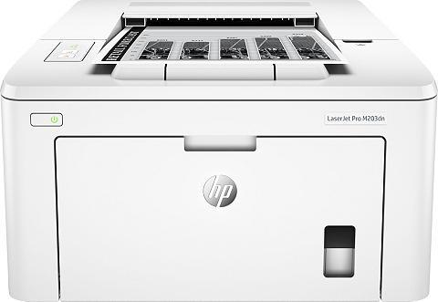HP »LaserJet Pro M203dn« Lazerinis spausd...