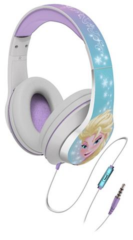 EKIDS Over-Ear ausinės im Frozen Design su M...