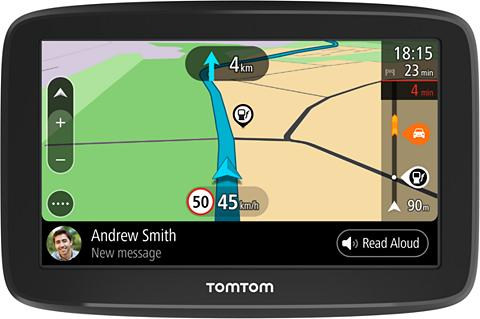 TOMTOM Tom Tom Navigacija »GO BASIC 127 cm (5...