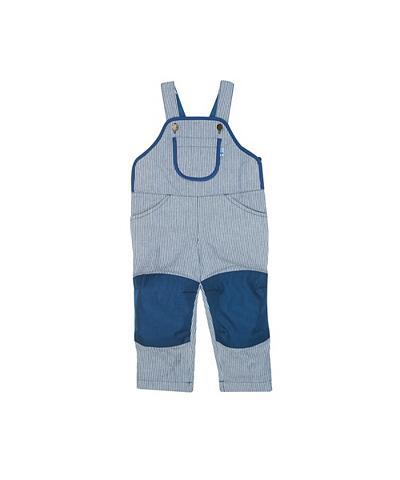 FINKID Kombinezono tipo kelnės su robusten Kn...