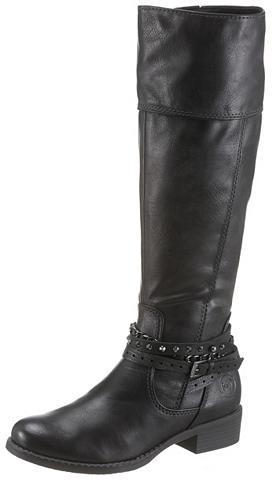 MARCO TOZZI Ilgaauliai batai »Vico«