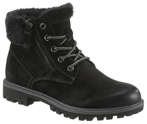 TAMARIS Žieminiai batai »Papaw«