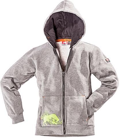 BULLSTAR Sportinio stiliaus megztinis »Kinder S...