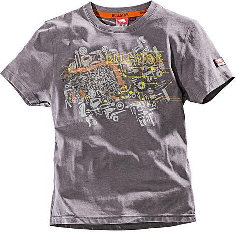 BULLSTAR Marškinėliai »Ultra« Vaikiški