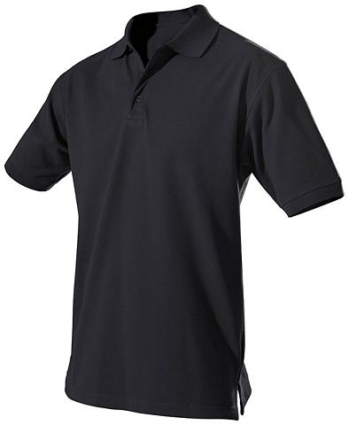 KÜBLER KÜBLER Polo marškinėliai »Kurzarm«