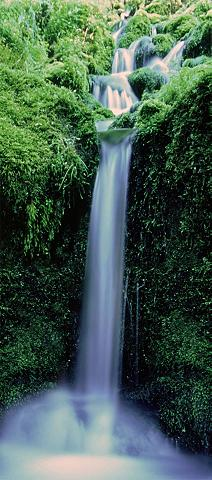PAPERMOON Fototapetas »Zaragoza Falls - Türtapet...