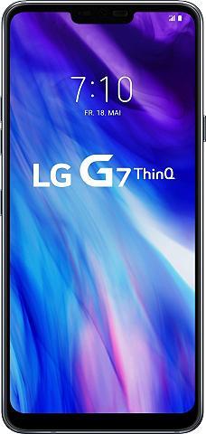 LG G7 Thin Q Išmanusis telefonas (1547 cm...