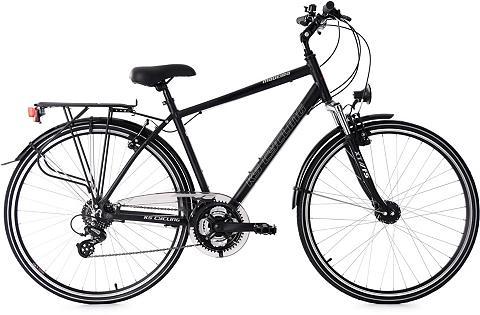 KS CYCLING Turistinis dviratis »Madeira« 24 Gang ...
