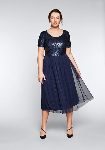 SHEEGO STYLE Sheego suknelė