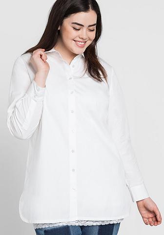SHEEGO BASIC Ilgi marškiniai