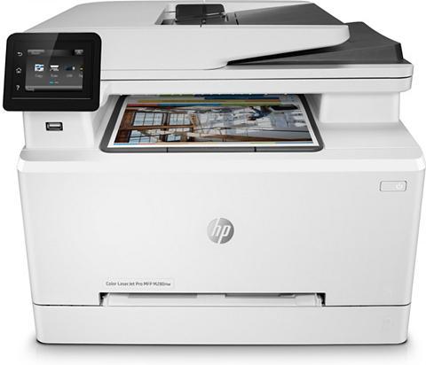 HP Color LaserJet Pro MFP M280nw Spausdin...