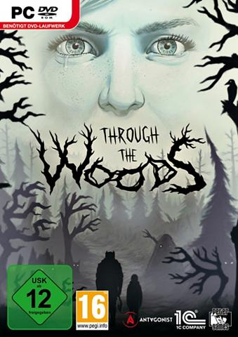 MORPHICON PC - Spiel »Through the Woods«