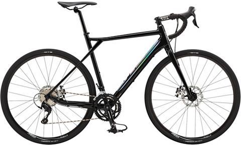 GT Lenktyninis dviratis »Grade Alloy Expe...