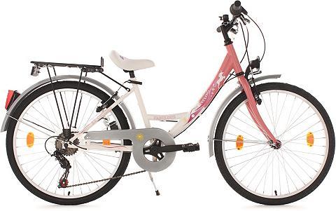 KS CYCLING Jaunimo dviratis »Fabulous« 6 Gang Shi...
