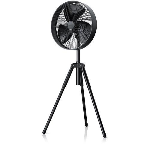 BRANDSON 50W Pastatomas ventiliatorius su Triko...