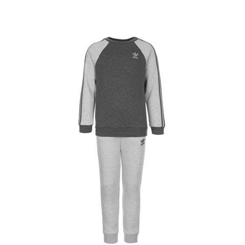 ADIDAS ORIGINALS Laisvalaikio kostiumas »Fleece Quilted...