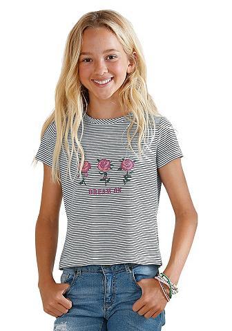 ARIZONA Marškinėliai »Dream on«