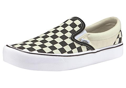 VANS Sportbačiai »Checkerboard Slip-On Lite...