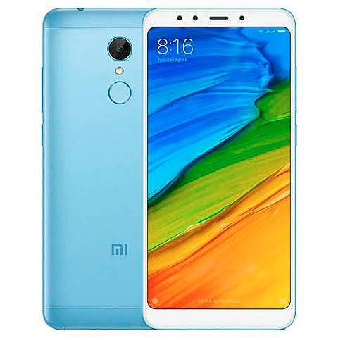 XIAOMI Redmi5 - 16GB Išmanusis telefonas (145...