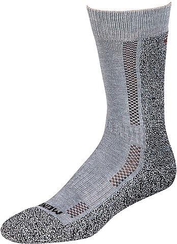 Kojinės »Air Revolution« Grau