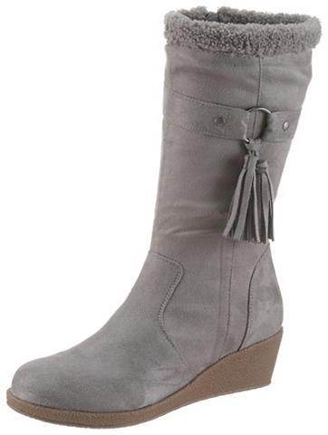 CITY WALK Žieminiai batai
