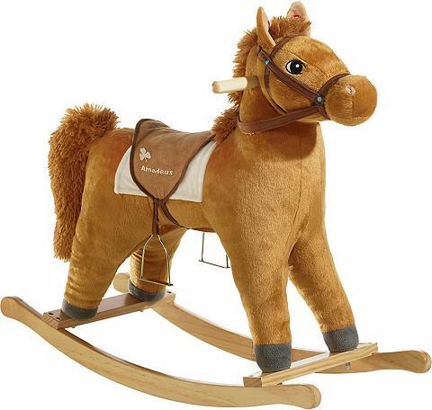 HEUNEC ® Supamas arkliukas