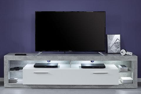TRENDTEAM TV staliukas »Rock« plotis 200 cm