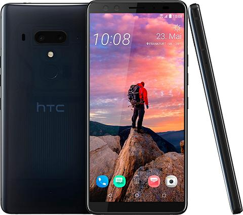 HTC U12+ Išmanusis telefonas (1524 cm / 6 ...