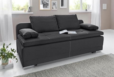 COLLECTION AB Sofa-lova su spyruokliniu čiužiniu