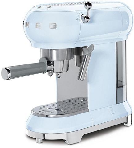 SMEG Espresso kavos aparatas ECF01PBEU
