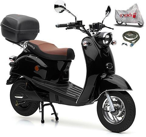 NOVA MOTORS E-Motorroller »Venezia« 2000 Watt 45 k...