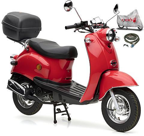 NOVA MOTORS Mofaroller »Venezia« 49 ccm 25 km/h Eu...