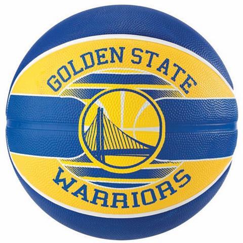SPALDING NBA Team Golden State Warriors Lauko B...