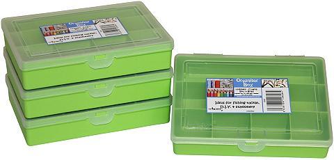 WHAM Rinkinys: Daiktadežė » - Organiser Box...