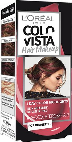COLOVISTA »1-Day-Color-Highlights« Hair Make-Up