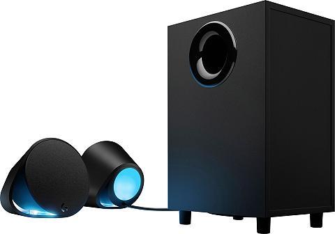 Logitech G G560 LIGHTSYNC 2.1 Lautsprechersystem ...