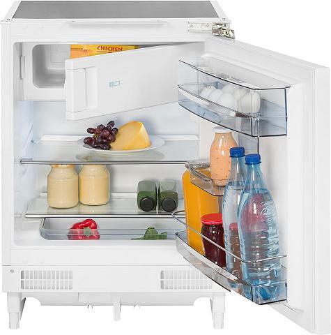 exquisit Įmontuojamas šaldytuvas UKS 130-1 A++ ...