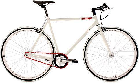 KS CYCLING Sportinis dviratis »Essence« 1 Gang
