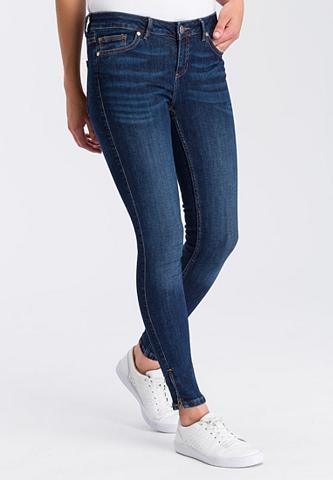 Cross Jeans ® Ankle-Jeans »Giselle« Knöchellang