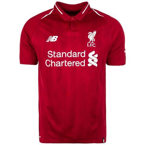 NEW BALANCE Marškinėliai »Fc Liverpool 18/19 Heim«...