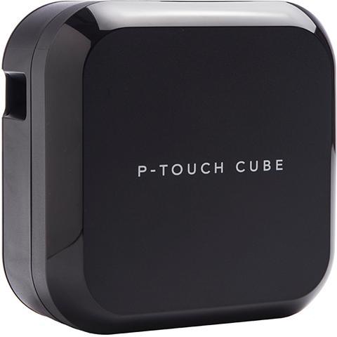 BROTHER Ženklinimo prietaisas »P-touch P710BT ...