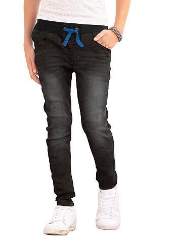 CHIEMSEE Laisvo stiliaus džinsai