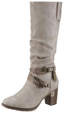 DOCKERS BY GERLI Ilgaauliai batai