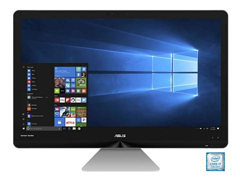 ASUS ZN270IEGT-RA078T All-in-One PC »Intel ...