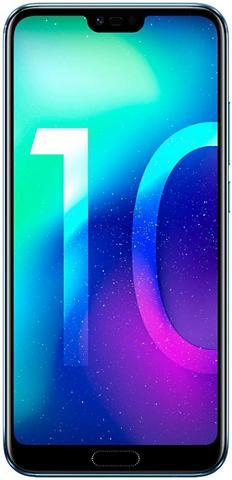 HONOR 10 Išmanusis telefonas (148 cm / 58 Zo...